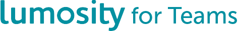 Lumosity teams logo