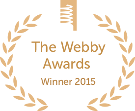 Award webby